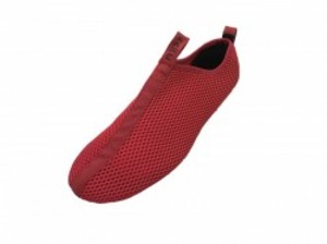 ccilu amazon-socks amazon-ace intution メンズ・レディース【RED】